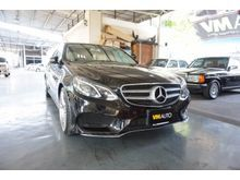 2016 Mercedes-Benz e300 estate bluetec hybird 2.1 AT