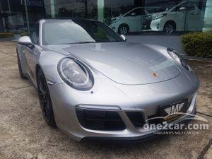 2018 Porsche 911 Carrera GTS 3.0 991 Coupe AT