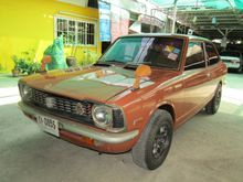 1974 Toyota Corolla 1.3 MT