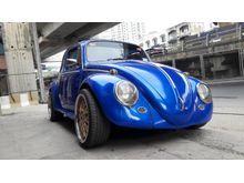 1966 Volkswagen Beetle 1.3 MT