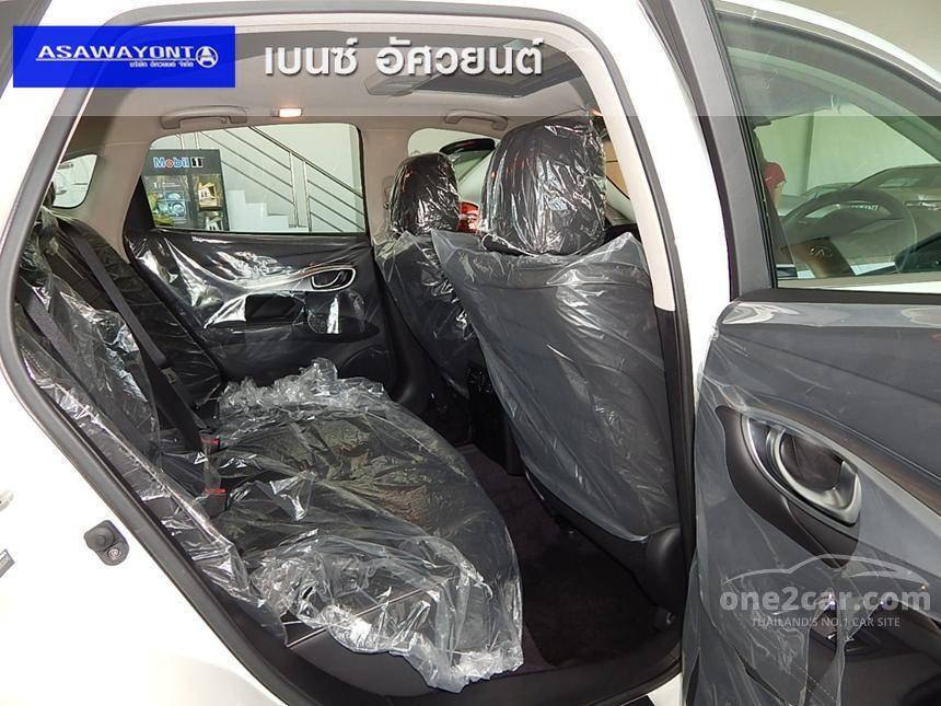 2016 Infiniti M M30d Sedan