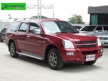 2004 Isuzu Adventure Master (ปี 02-06) 4x2 3.0 AT Wagon