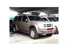 2004 Isuzu Adventure Master (ปี 02-06) 4x4 3.0 AT Wagon