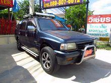 1993 Isuzu Cameo (ปี 91-97) 2.5 MT Wagon