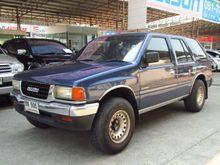 1995 Isuzu Cameo (ปี 91-97) 2.5 MT Wagon