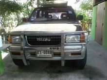 1993 Isuzu Cameo (ปี 91-97) 2.5 MT Wagon
