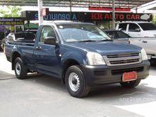 2004 Isuzu D-Max SPARK (ปี 02-06) EX 3.0 MT Pickup