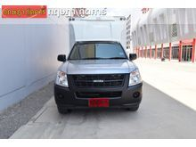 2011 Isuzu D-Max SPARK (ปี 07-11) EX 2.5 MT Pickup