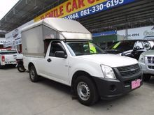 2009 Isuzu D-Max SPARK (ปี 07-11) EX 2.5 MT Pickup
