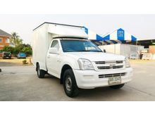 2003 Isuzu D-Max SPARK (ปี 02-06) EX 2.5 MT Pickup