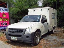 2008 Isuzu D-Max SPARK (ปี 07-11) EX 2.5 MT Pickup