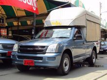 2003 Isuzu D-Max SPARK (ปี 02-06) EX 2.5 MT Pickup