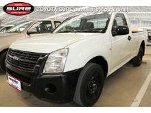 2010 Isuzu D-Max SPARK (ปี 07-11) EX 2.5 MT Pickup