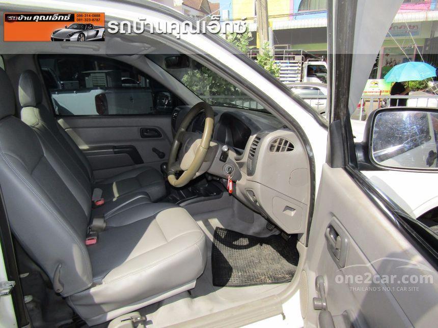 2005 Isuzu D-Max EX Pickup