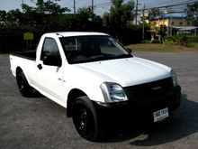 2006 Isuzu D-Max SPARK (ปี 02-06) EX 2.5 MT Pickup