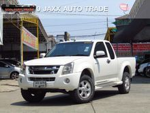 2009 Isuzu D-Max SPACE CAB (ปี 07-11) Hi-Lander 3.0 MT Pickup