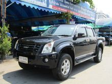 2008 Isuzu D-Max CAB-4 (ปี 07-11) Hi-Lander 2.5 MT Pickup