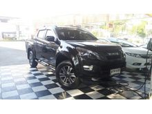 2015 Isuzu D-Max CAB-4 (ปี 11-17) Hi-Lander 2.5 AT Pickup