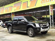 2010 Isuzu D-Max CAB-4 (ปี 07-11) Hi-Lander 3.0 MT Pickup