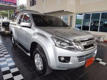 2013 Isuzu D-Max SPACE CAB (ปี 11-17) Hi-Lander 2.5 AT Pickup