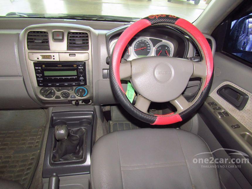 2005 Isuzu D-Max Hi-Lander Pickup