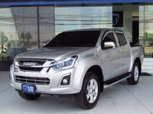 2016 Isuzu D-Max CAB-4 (ปี 11-17) Hi-Lander 1.9 AT Pickup