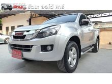 2012 Isuzu D-Max SPACE CAB (ปี 11-17) Hi-Lander 3.0 MT Pickup