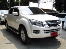 2016 Isuzu D-Max CAB-4 (ปี 11-17) Hi-Lander 2.5 MT Pickup