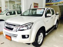 2013 Isuzu D-Max CAB-4 (ปี 11-17) Hi-Lander 2.5 AT Pickup