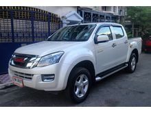 2014 Isuzu D-Max CAB-4 (ปี 11-17) Hi-Lander 2.5 MT Pickup