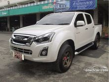 2016 Isuzu D-Max CAB-4 (ปี 11-17) Hi-Lander 1.9 MT Pickup