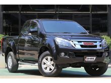 2012 Isuzu D-Max SPACE CAB (ปี 11-17) Hi-Lander 2.5 MT Pickup