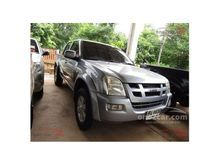 2005 Isuzu D-Max CAB-4 (ปี 02-06) Hi-Lander 3.0 MT Pickup