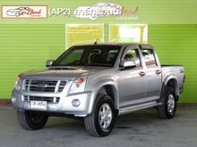 2008 Isuzu D-Max CAB-4 (ปี 07-11) Hi-Lander 3.0 AT Pickup