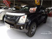 2007 Isuzu D-Max CAB-4 (ปี 07-11) Hi-Lander 2.5 MT Pickup