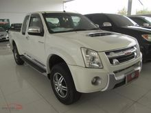 2010 Isuzu D-Max SPACE CAB (ปี 07-11) Hi-Lander 2.5 MT Pickup