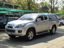 2013 Isuzu D-Max SPACE CAB (ปี 11-17) Hi-Lander 3.0 MT Pickup