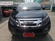 2015 Isuzu D-Max CAB-4 (ปี 11-17) Hi-Lander 2.5 MT Pickup