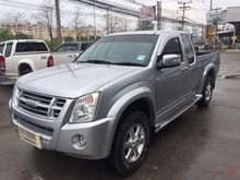 2007 Isuzu D-Max SPACE CAB (ปี 07-11) Hi-Lander 2.5 MT Pickup