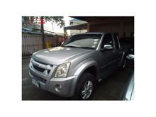 2009 Isuzu D-Max SPACE CAB (ปี 07-11) Hi-Lander 2.5 MT Pickup