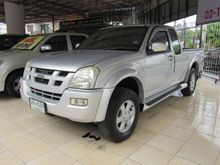 2004 Isuzu D-Max SPACE CAB (ปี 02-06) Hi-Lander 3.0 MT Pickup
