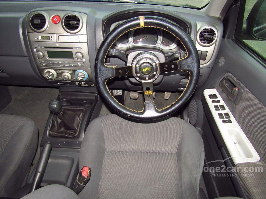 2007 Isuzu D-Max Hi-Lander Pickup