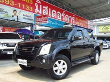 2006 Isuzu D-Max SPACE CAB (ปี 07-11) Hi-Lander 3.0 MT Pickup