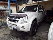 2009 Isuzu D-Max CAB-4 (ปี 07-11) Hi-Lander 3.0 AT Pickup