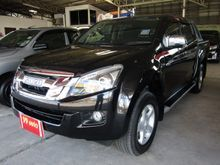 2012 Isuzu D-Max CAB-4 (ปี 11-17) Hi-Lander 2.5 AT Pickup