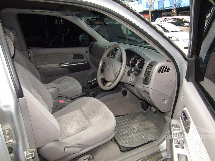 2004 Isuzu D-Max Hi-Lander Pickup