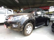 2015 Isuzu D-Max SPACE CAB (ปี 11-17) Hi-Lander 2.5 MT Pickup