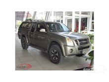 2006 Isuzu D-Max SPACE CAB (ปี 07-11) Hi-Lander 2.5 MT Pickup