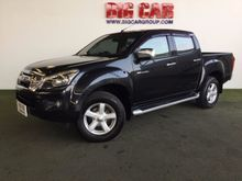 2012 Isuzu D-Max CAB-4 (ปี 11-17) Hi-Lander 3.0 AT Pickup