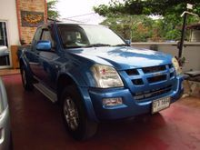 2005 Isuzu D-Max SPACE CAB (ปี 02-06) Hi-Lander 3.0 MT Pickup